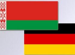 Беларусь Германия