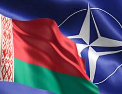 Беларусь НАТО