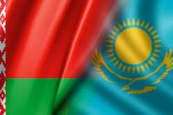 Казахстан Беларусь