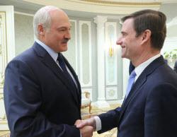 Лукашенко Хэйл