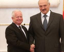 Лукашенко Мигаш