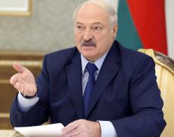 Лукашенко выборы