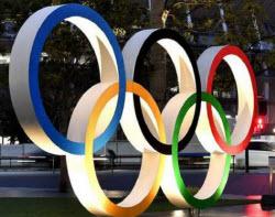 Олимпиада Токио