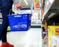 инфляция цены