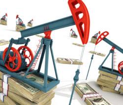 компенсация нефть